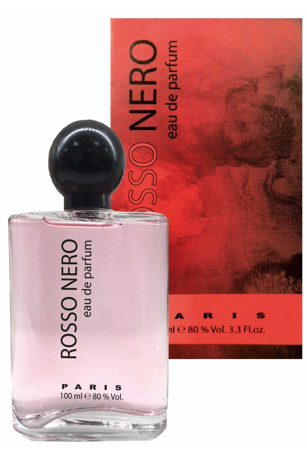 Noblesse Rosso Nero parfémovaná voda pro ženy 100 ml