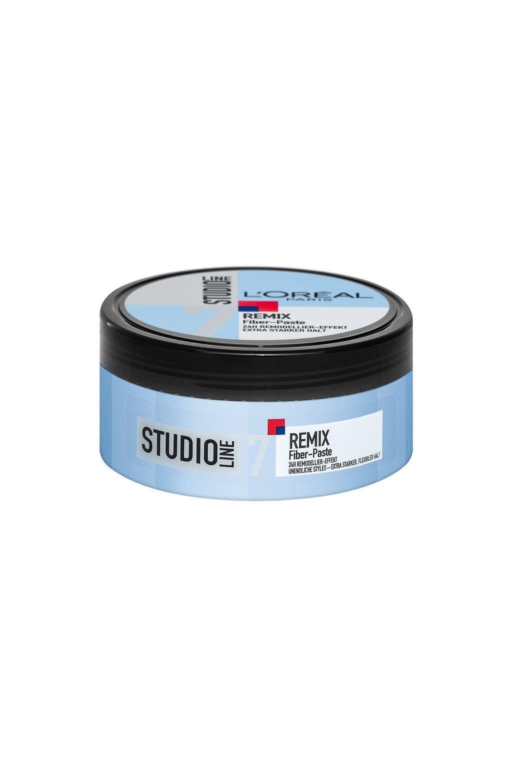 loreal studio line 7 remix modelacni kren 150ml