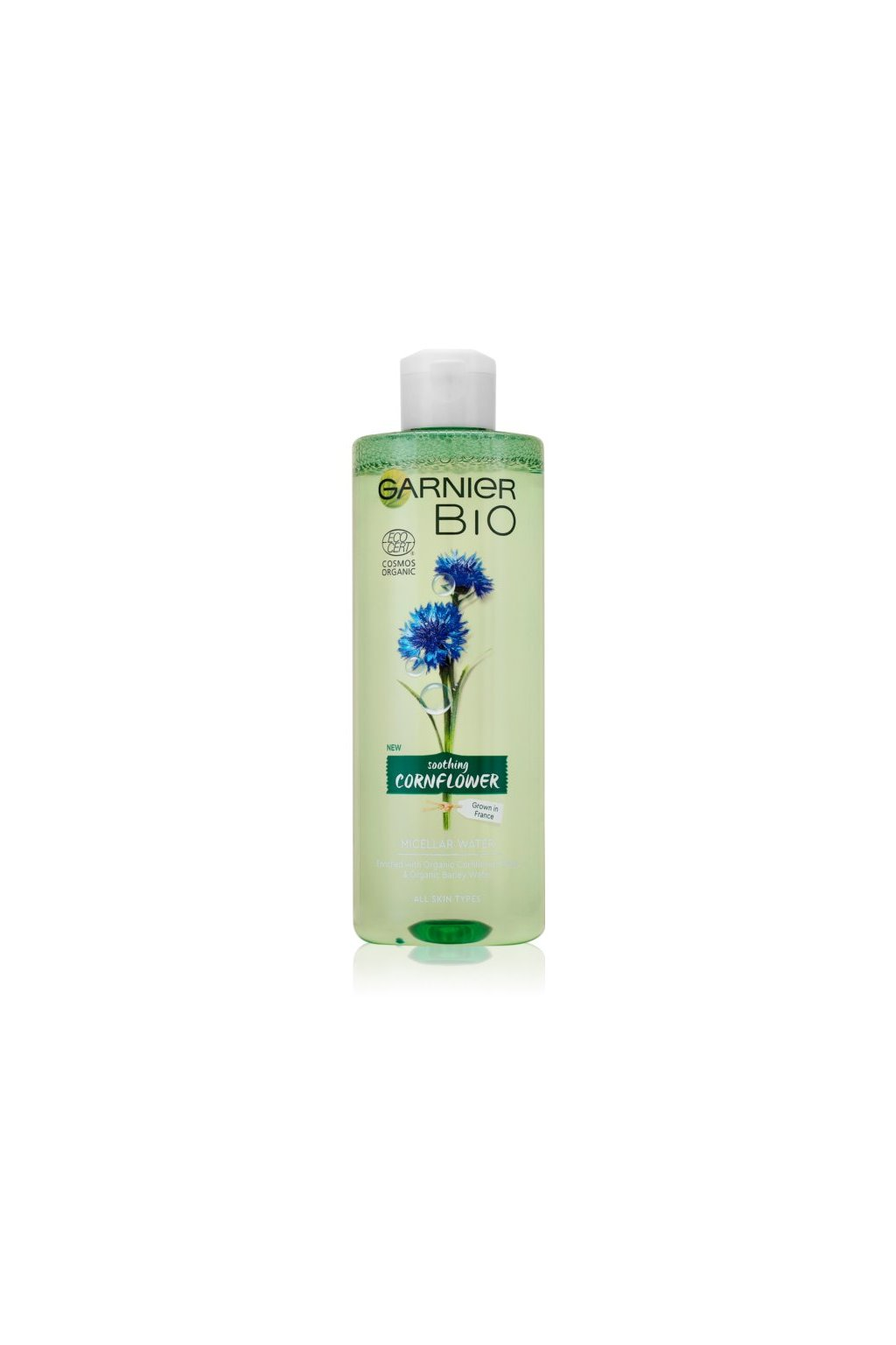 garnier bio cornflower micelarni voda 3
