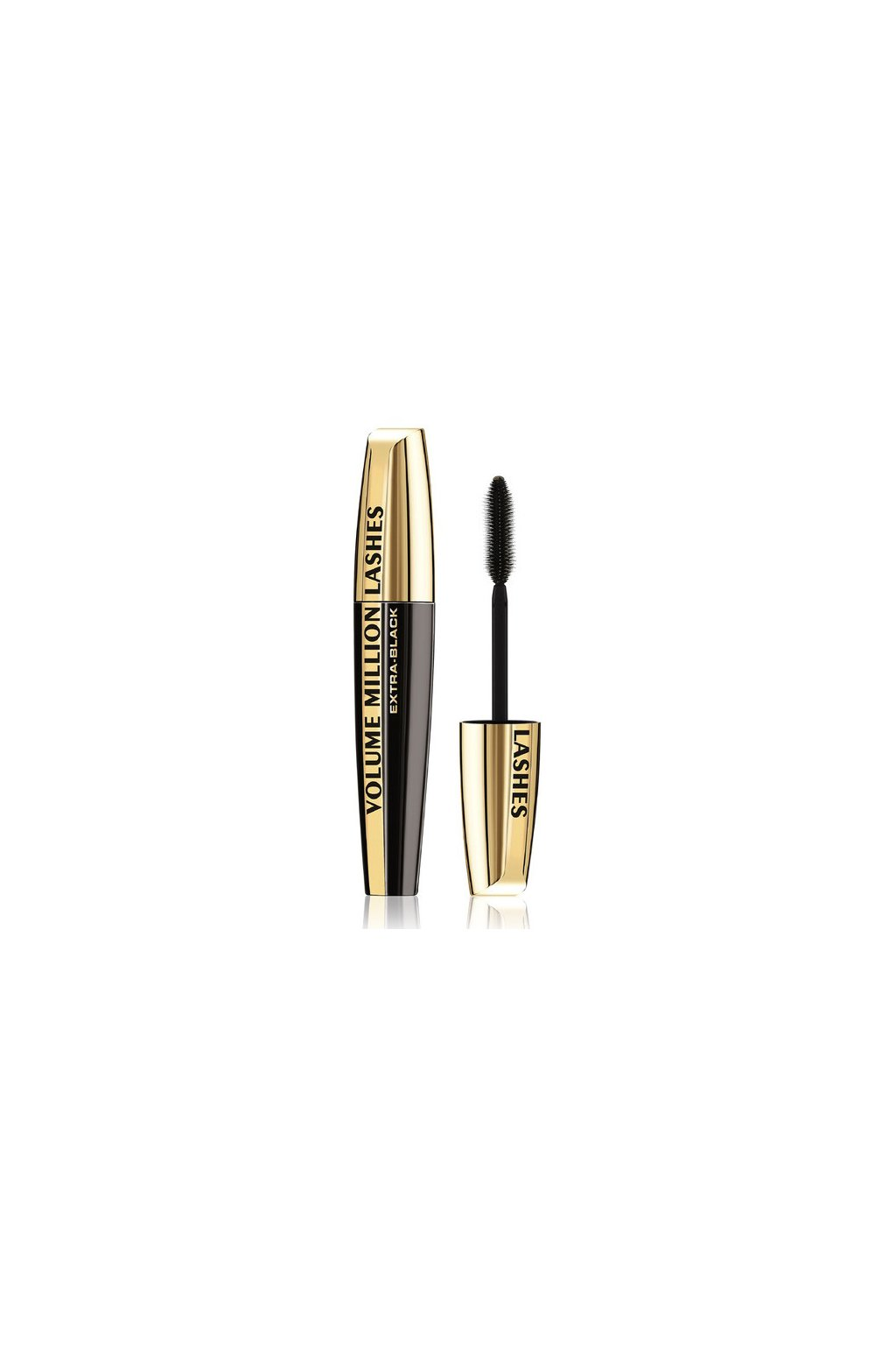 loreal paris volume million lashes so couture rasenka pro objem a natoceni ras extra black