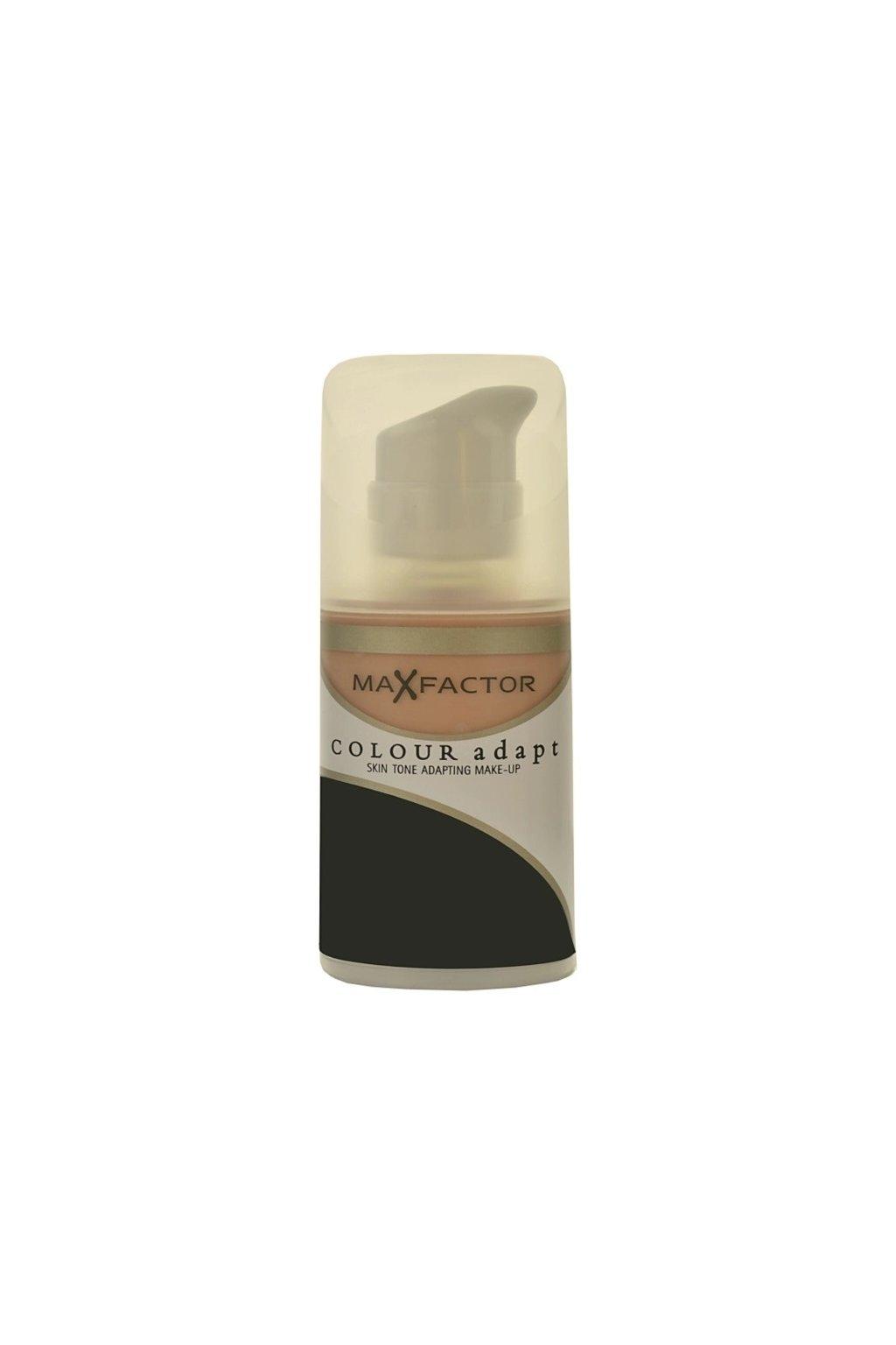 max factor colour adapt tekuty make up odstin 55