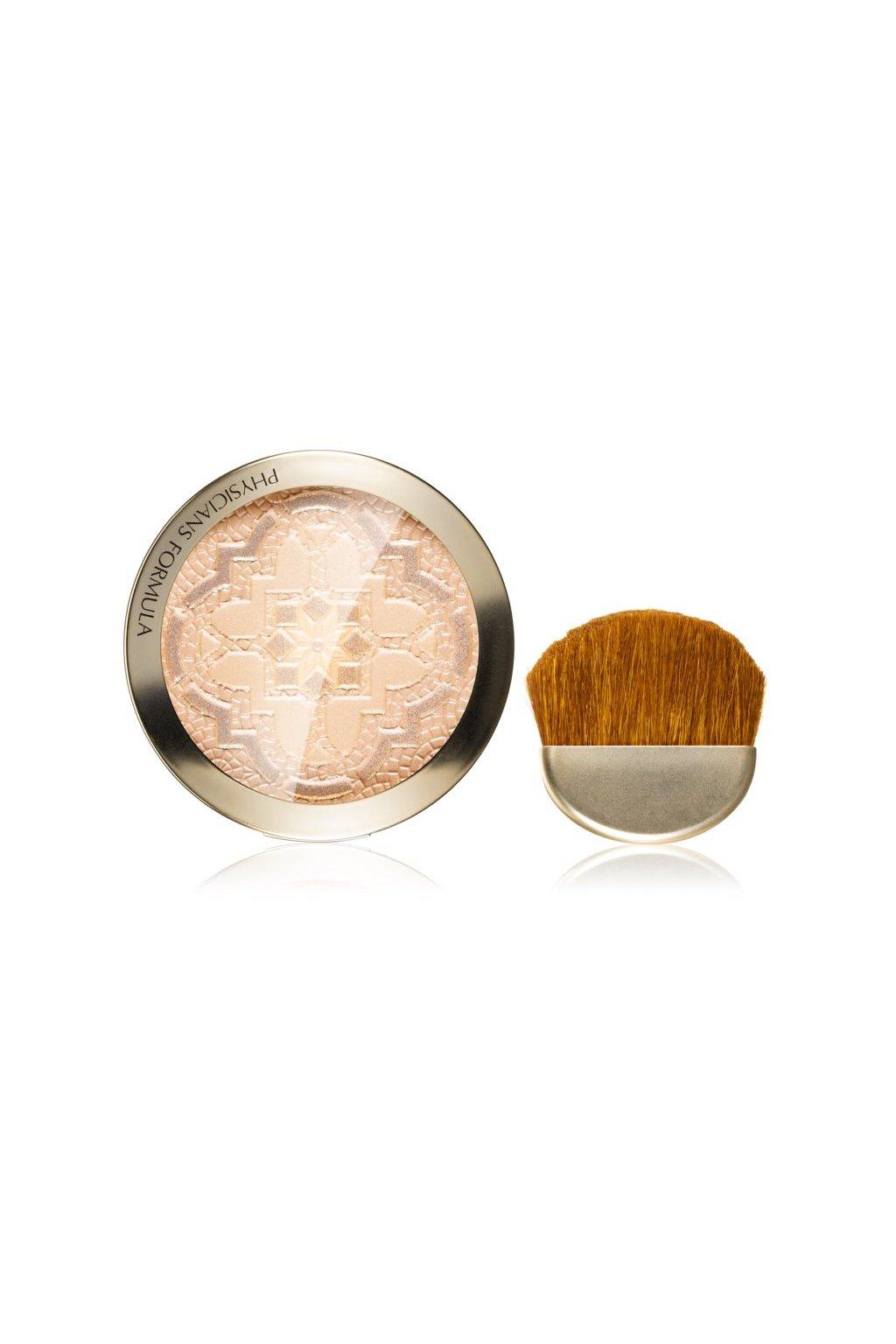 physicians formula argan wear rozjasnujici bronzer s arganovym olejem