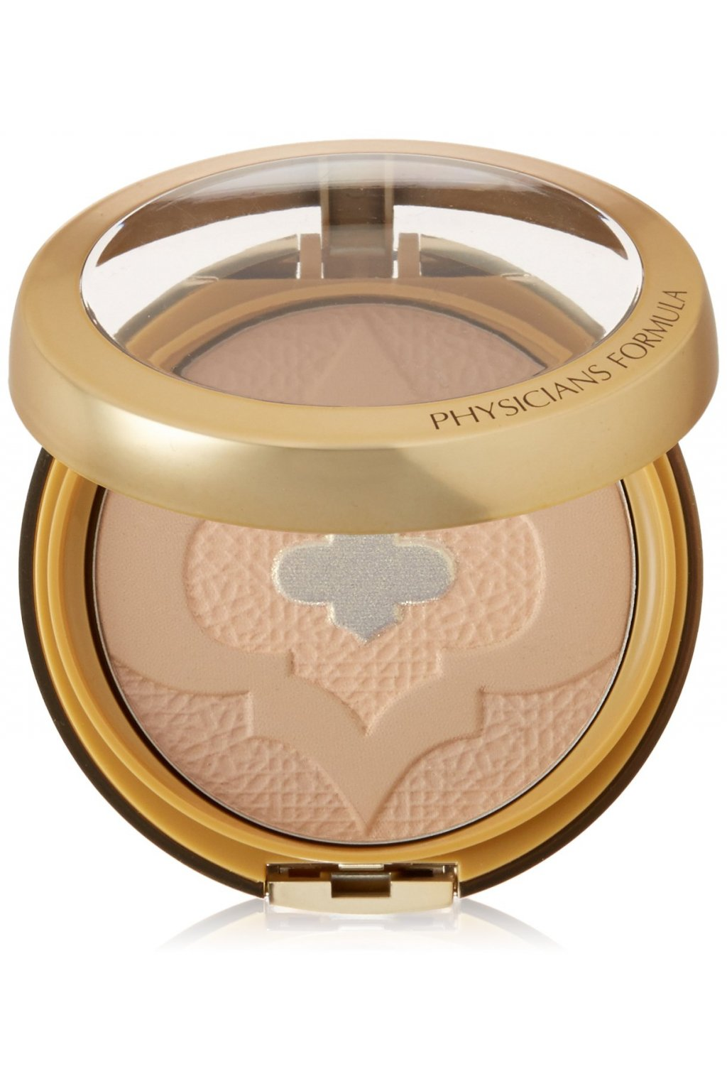 physicians formula argan wear nourishing argan oil bronzujici pudr
