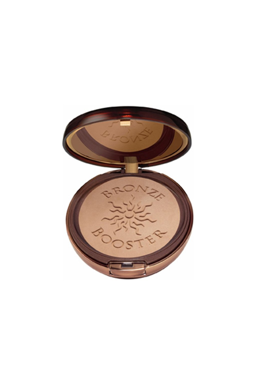 physicians formula bronze booster kompaktni bronzujici pudr light to medium