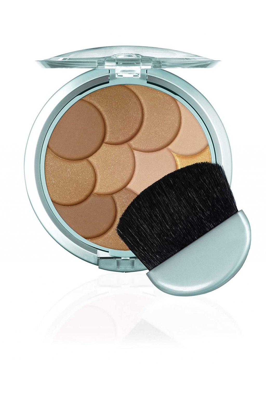 physicians formula magic mosaic rozjasnujici light bronzer bronzer