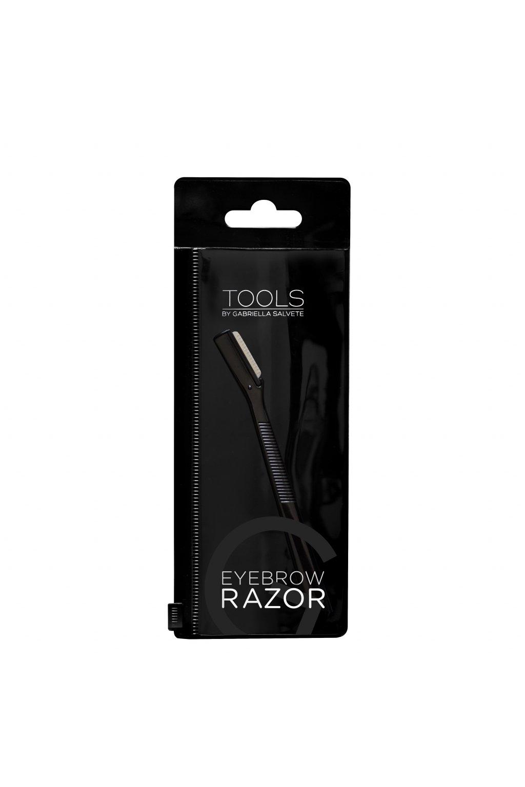 gabriella salvete tools eyebrow razor pinzeta pro zeny 1 ks