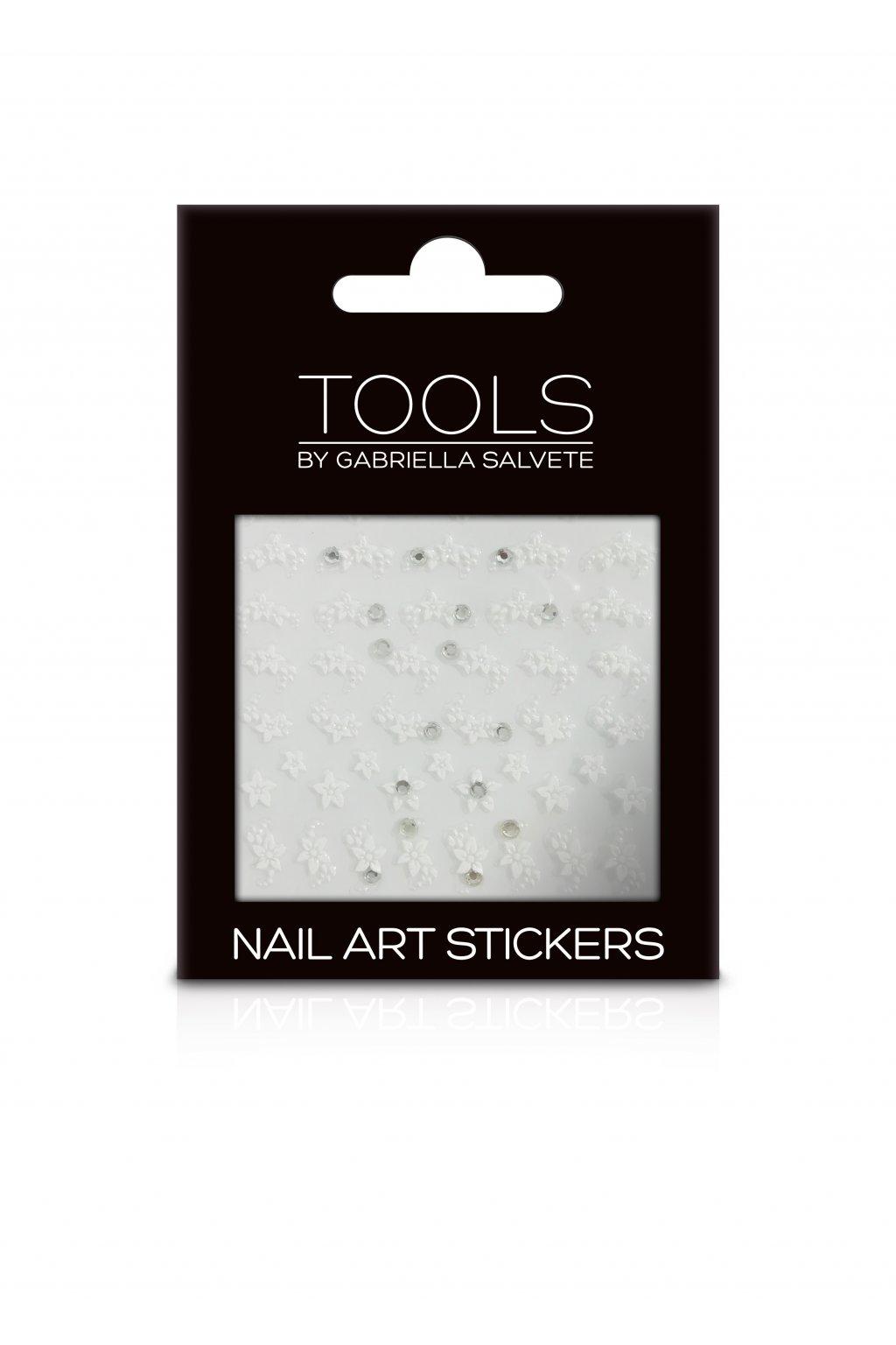 gabriella salvete tools nail art stickers pece o nehty pro zeny 1 ks odstin 02