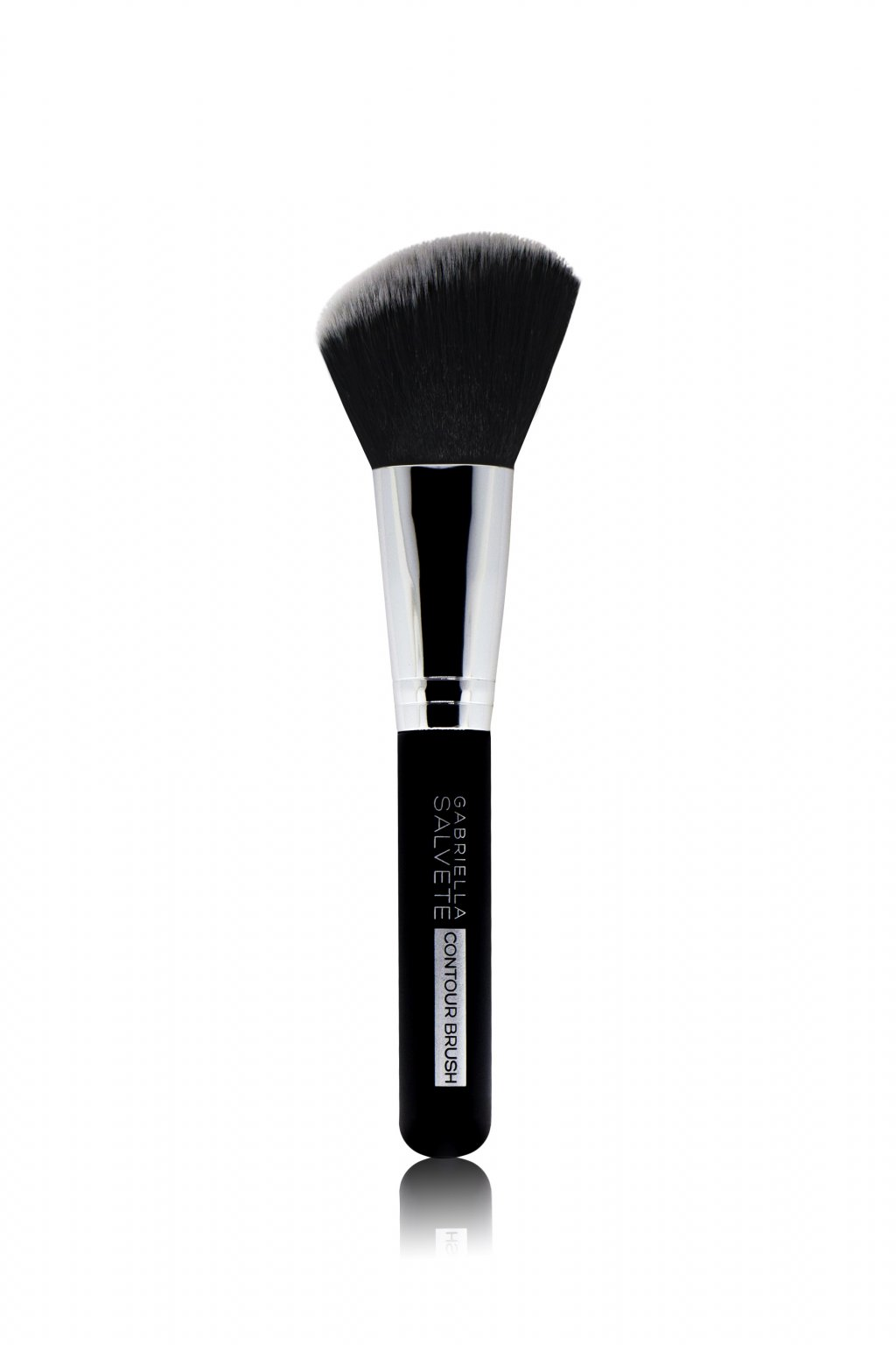 gabriella salvete konturovaci kosmeticky stetec contour brush 1ks