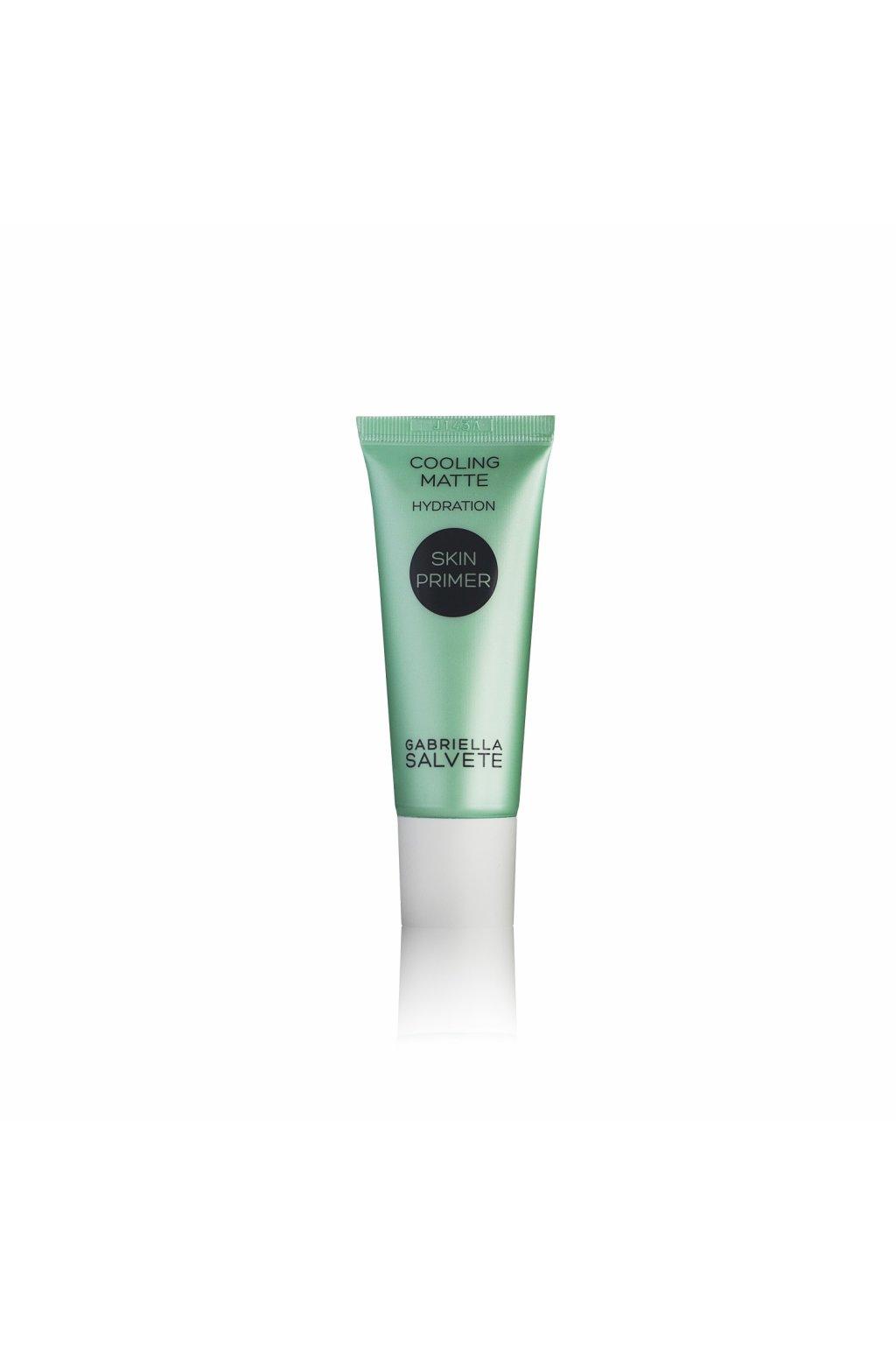 gabriella salvete skin primer cooling matte podklad pod makeup pro zeny 20 ml