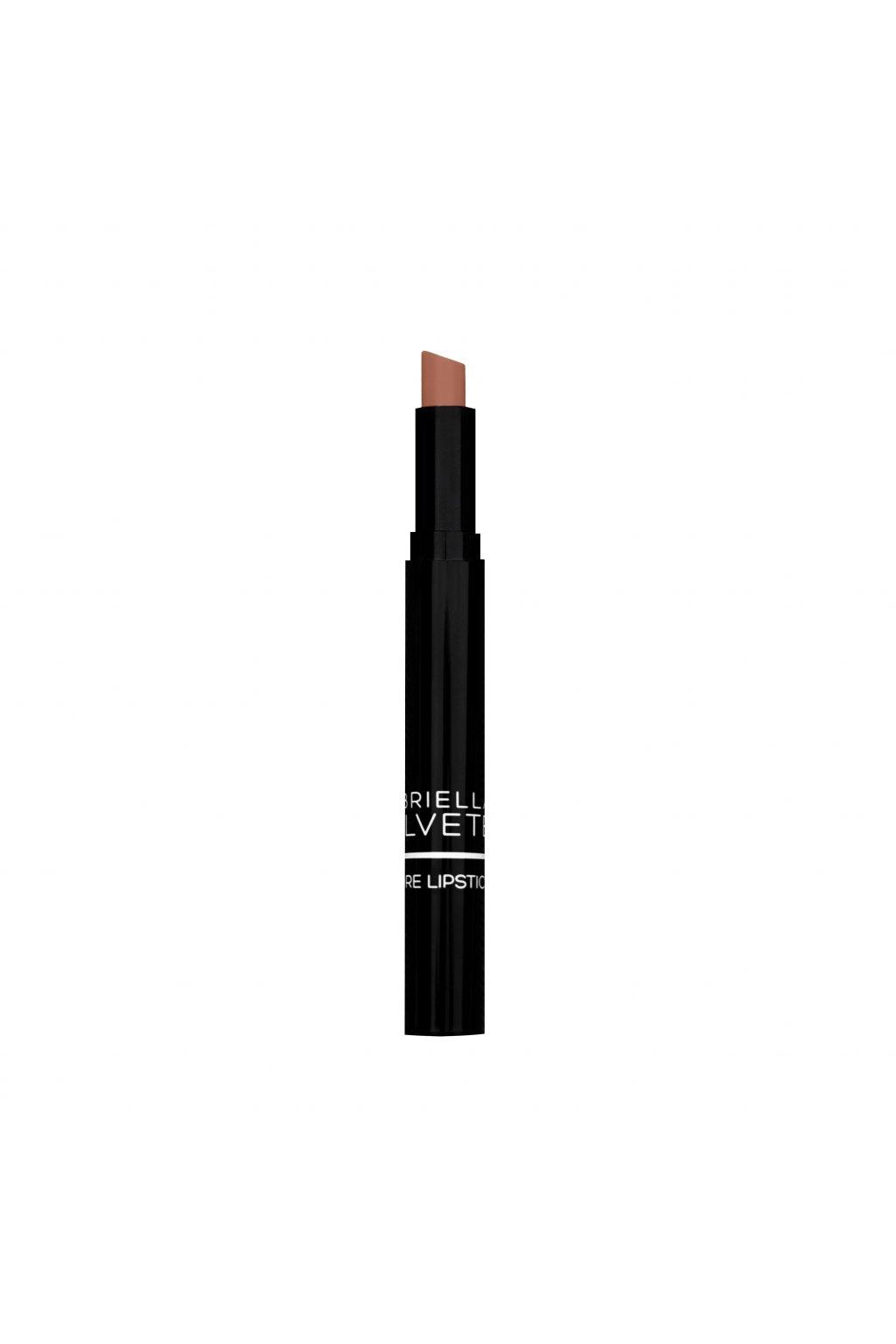 gabriella salvete colore lipstick rtenka pro zeny 2 5 g odstin 01