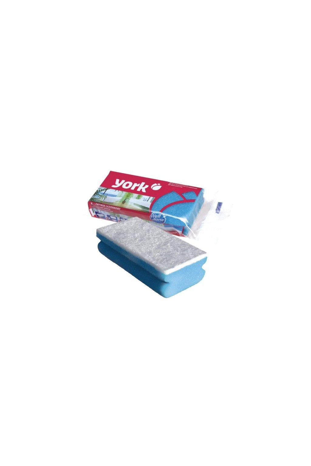 YR3008 york sanitarni tvarovana houba na uklid i nadobi 1ks.