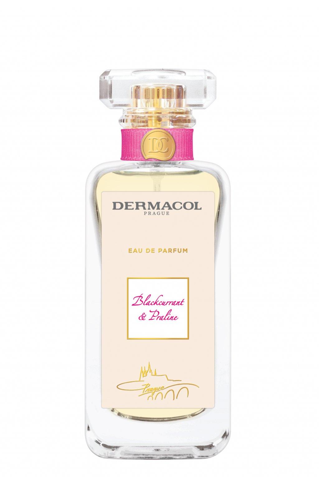 dermacol blackcurrant praline parfemovana voda pro zeny 1