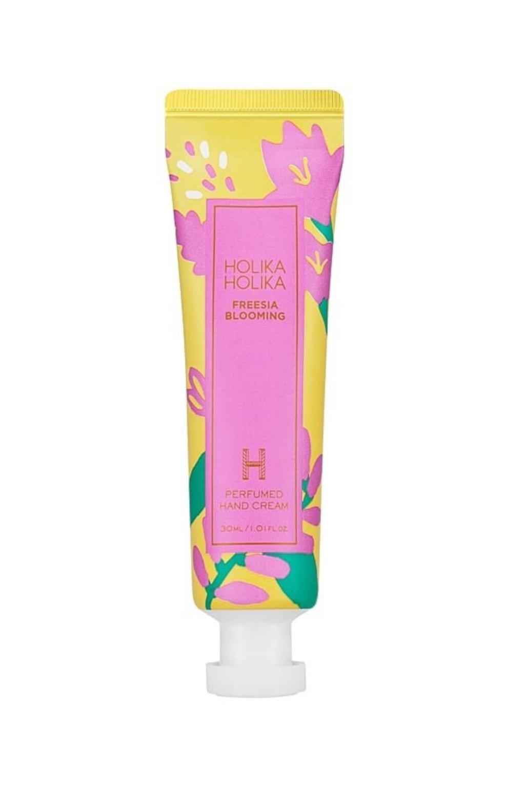 Holika Holika Freesia Blooming Perfumed Hand Cream