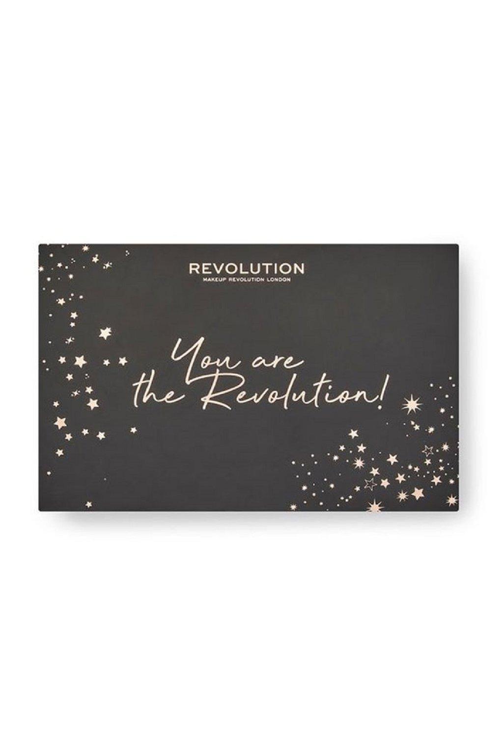 makeup revolution set you are the revolution 2020 1