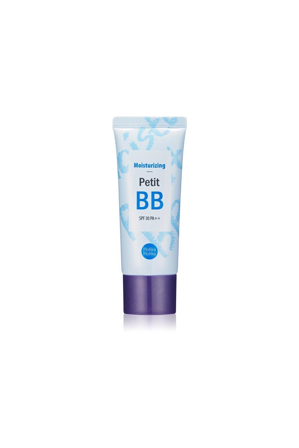 holika holika petit bb moisturizing hydratacni bb krem spf 30
