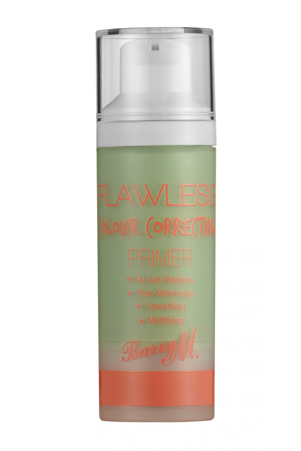 barry m flawless colour correcting korektor pro zeny 30 ml odstin 930 green