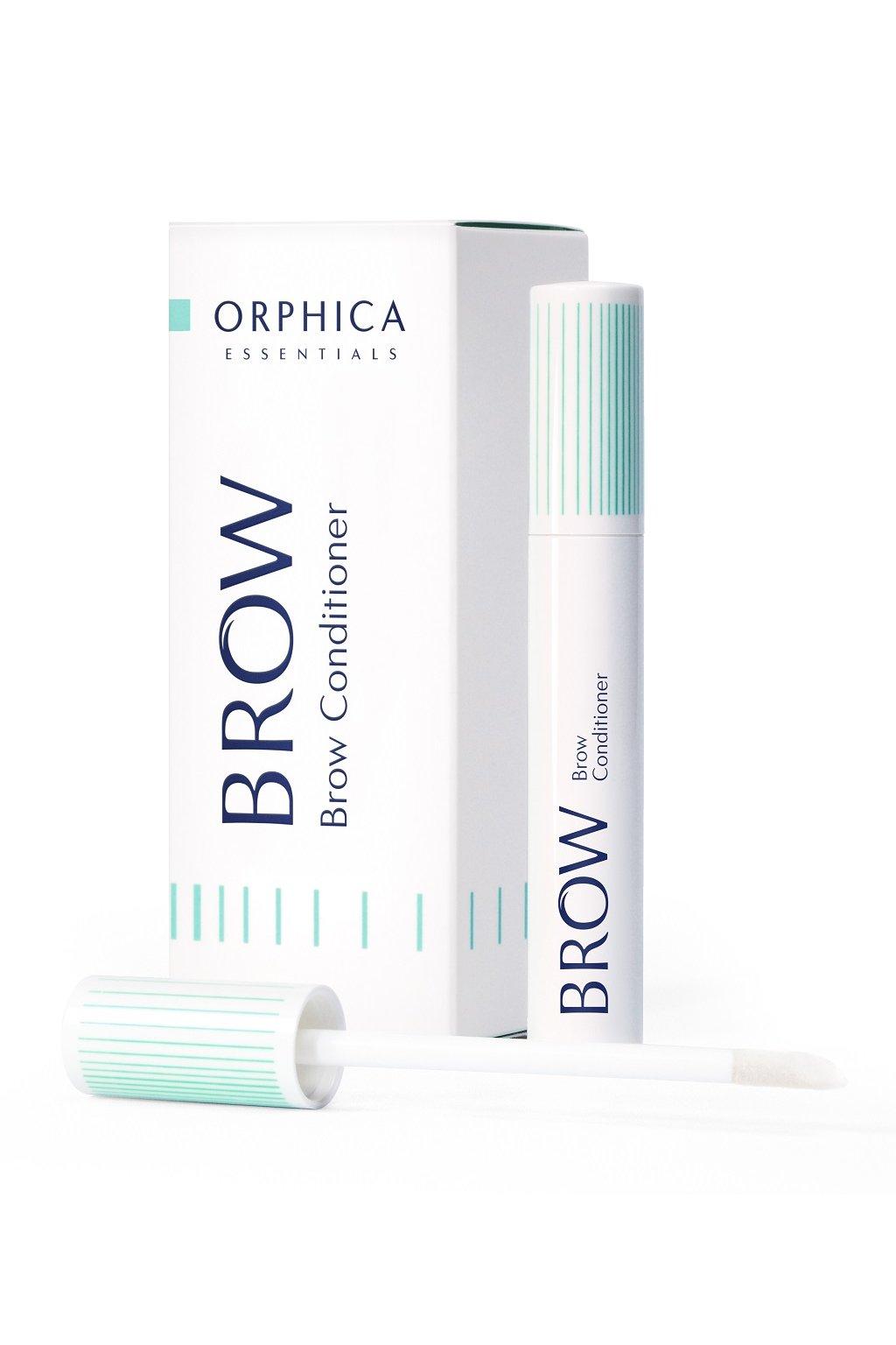 orphica realash brow serum pro aktivni rust oboci 4 ml
