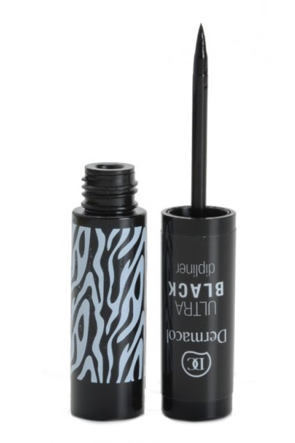 dermacol black sensation ultra black tekute ocni linky 24