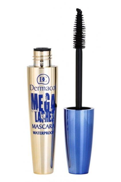 dermacol mega lashes vodeodolna rasenka pro objem 15