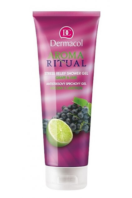 dermacol aroma ritual antistresovy sprchovy gel 24