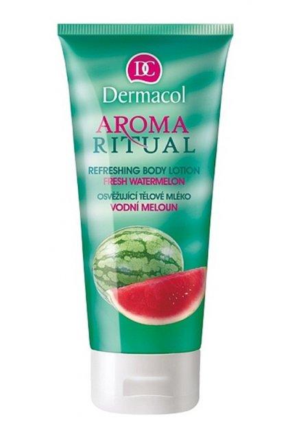 dermacol aroma ritual osvezujici telove mleko 24
