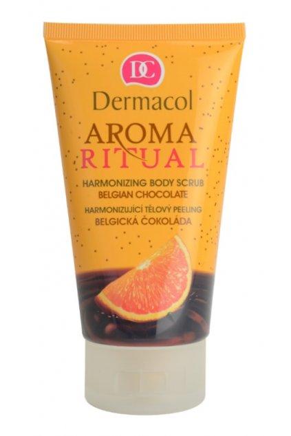 dermacol aroma ritual harmonizujici telovy peeling 24
