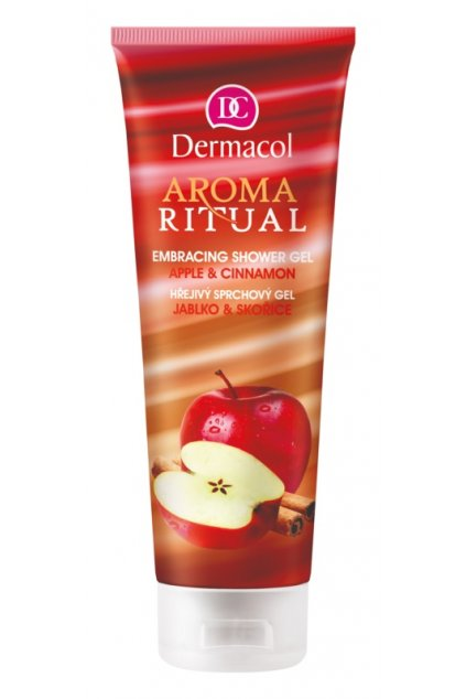 dermacol aroma ritual hrejivy sprchovy gel 13