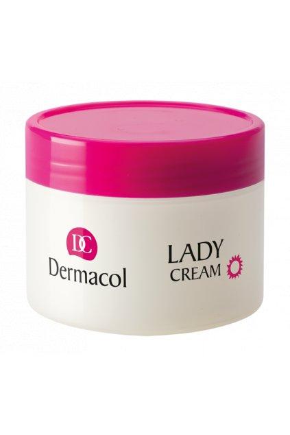 dermacol lady cream denni krem na suchou velmi suchou plet