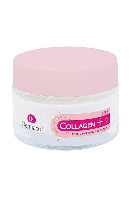 dermacol collagen intenzivni omlazujici denni krem