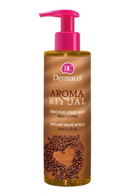 dermacol aroma ritual opojne tekute mydlo s pumpickou 10