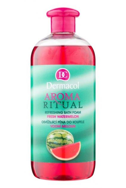 dermacol aroma ritual osvezujici pena do koupele 13