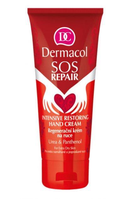 dermacol sos repair intensive restoring hand cream hydratacni krem pro suche a popraskane ruce