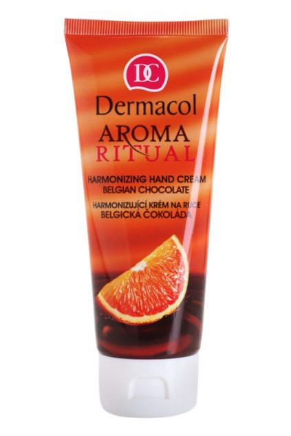 dermacol aroma ritual regeneracni krem na ruce 21