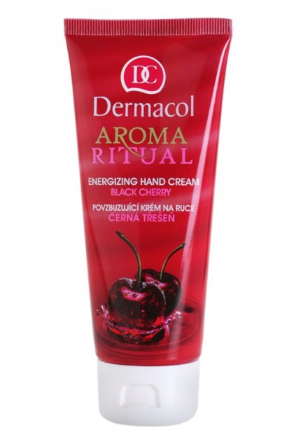 dermacol aroma ritual povzbuzujici krem na ruce 21