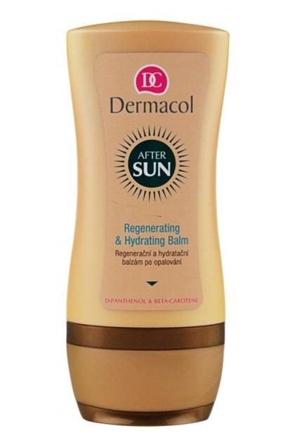 dermacol after sun hydratacni balzam po opalovani 24