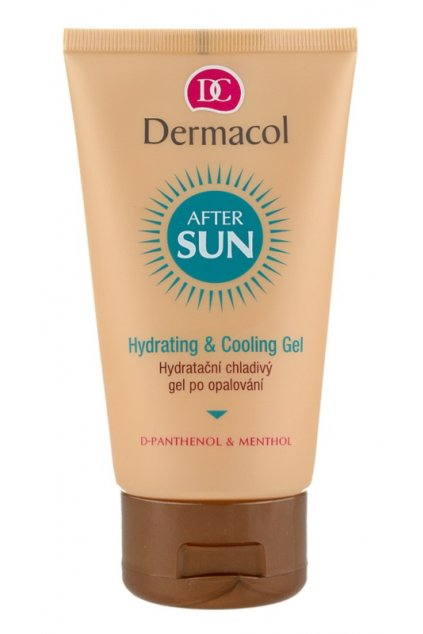 dermacol after sun chladivy gel po opalovani 24 1