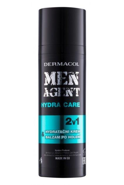 dermacol men agent hydra care hydratacni balzam po holeni 2 v 1 11