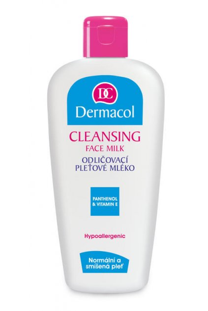 4195 cleansing face milk z1