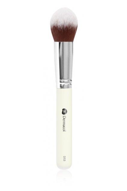 dermacol master brush by petralovelyhair stetec na konturovani a bronzer