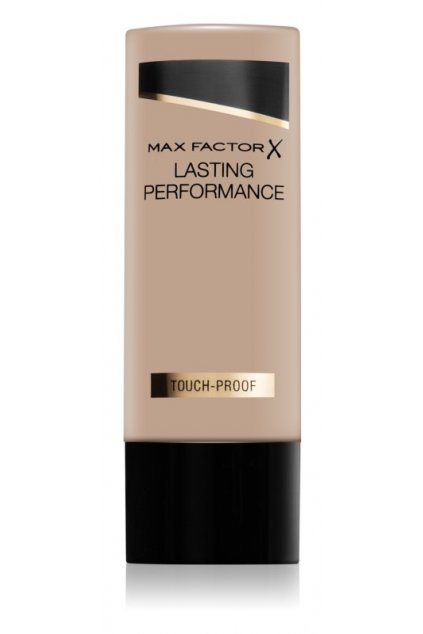 Max Factor Lasting Performance (Odstín Odstín: 100 Fair)