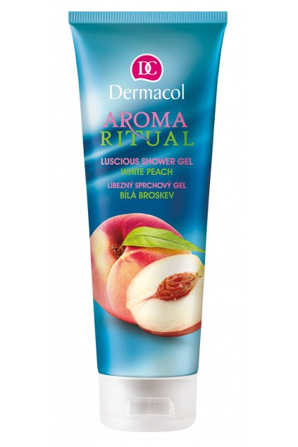 dermacol aroma ritual libezny sprchovy gel