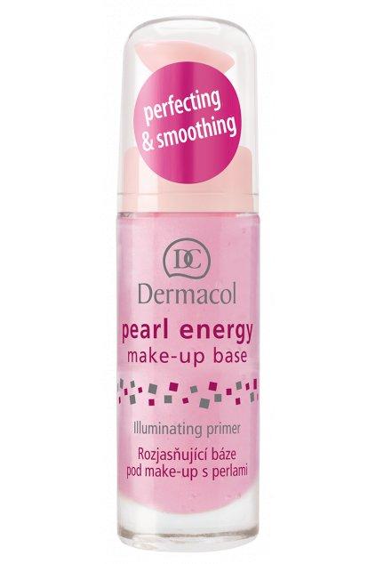 dermacol pearl energy podkladova baze pro unavenou plet 30 ml