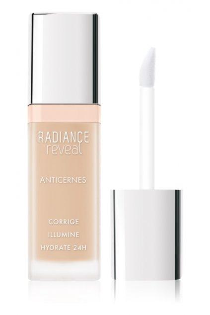 Bourjois Radiance Reveal Concealer (Odstín 01 Ivory 7,8 ml)