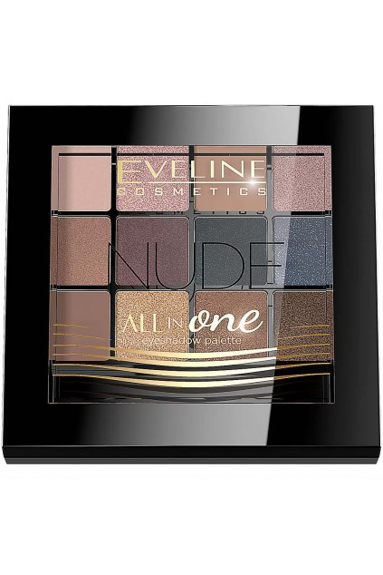 eveline cosmetics ocni stiny all in one nude