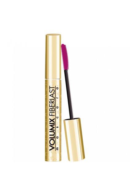 eveline cosmetics Volumix Fiberlast Mascara rasenka pro objem 10 ml