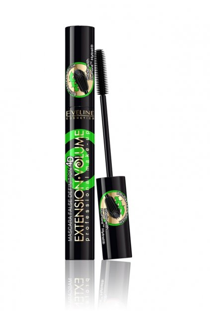 eveline cosmetics Extension Volume Lenght rasenka
