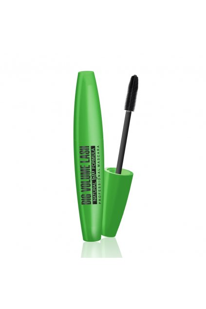 eveline cosmetics big volume lash natural bio formula rasenka 5907609340573