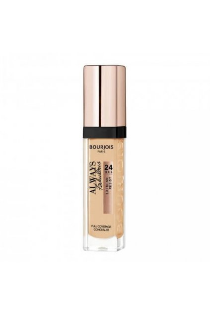 dlouhotrvajici korektor always fabulous extreme resist full coverage concealer 6 ml odstin 100