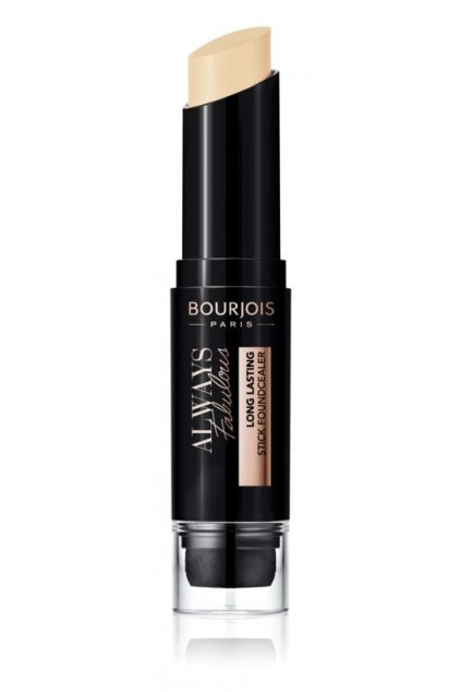 bourjois always fabulous make up v tycince 100