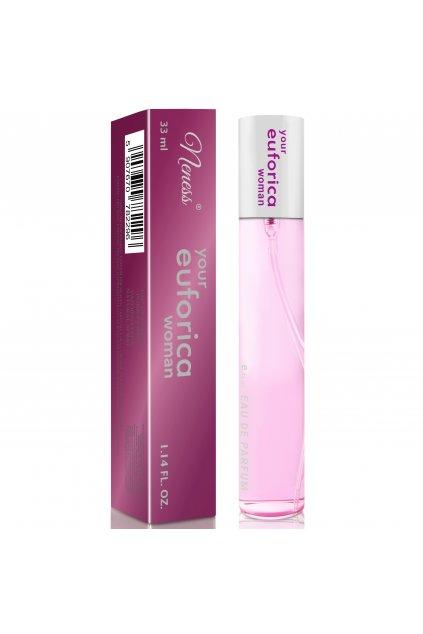 N084 your euforia parfemovana voda pro zeny 33 ml